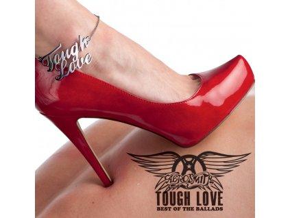 aerosmith tough love