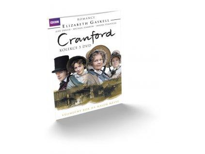 Cranford kolekce 5DVD