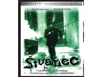 Balíček DVD filmů 28