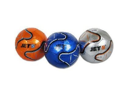 Fotbalový míč Metalics mini 1