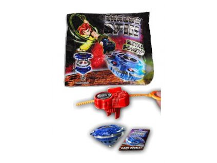 Spiner Dracco beyblade (1)