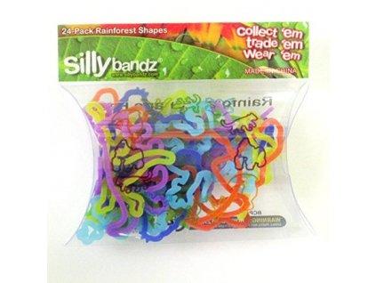 silly bandz 1