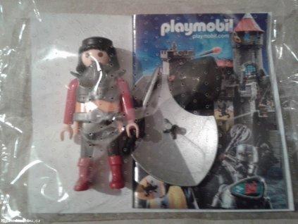 Playmobil figurka rytíř s doplňky - igráček
