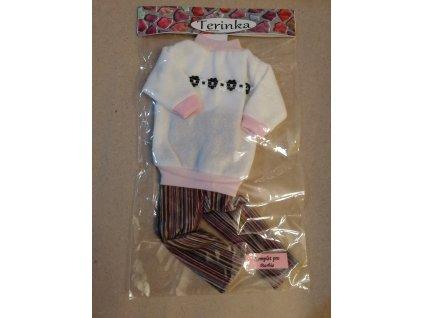 Oblečky na panenky Barbie a podobné (HR2.2)