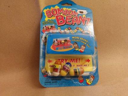 Bombom Beanz - bláznivé fazole (HR2.5)