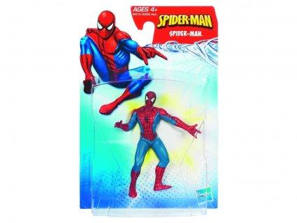 Akční mini figurka spiderman - Hasbro (HR2.15)