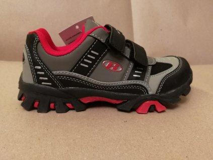 Dětská sportovní obuv HASBY 1721C