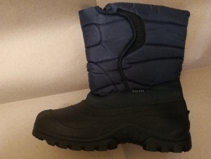 Nepromokavé sněhule KAT-TEX (zbývá 43,46)