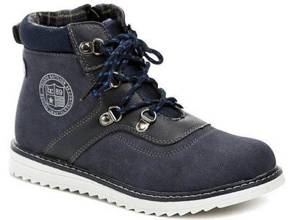 Dětské boty Slobby 46-0735-D1 modré