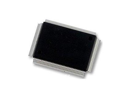 5ks Procesor RENESAS HD64F2633F25V MCU, 16BIT, H8S, 25MHZ, QFP-128