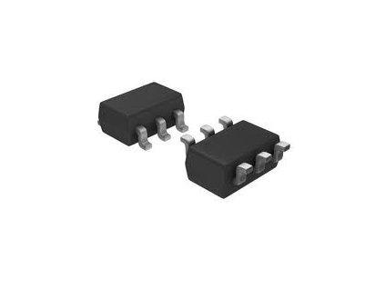 40ks Integrovaný obvod DS2502P-E48, (156510007)