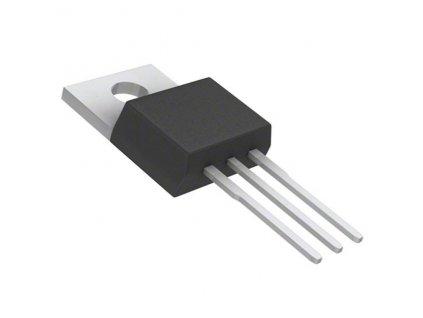 40ks Integrovaný obvod TS79M12CZCO, Lineární regulátor napětí (156130005)