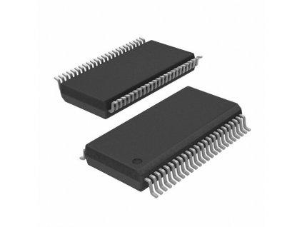 20ks Integrovaný obvod 74AC16373DL, SSOP-48, LATCH (156110041)