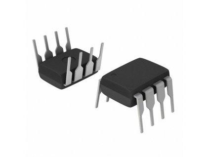 90ks Integrovaný obvod MC33071PG, Operační zesilovače 3-44V Single 5mV (151110014)