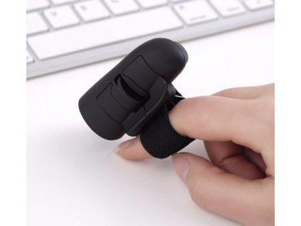 mouse optico para dedo inalambrico reduce fatiga D NQ NP 432801 MLM20402392052 092015 F