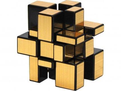 32305 3 shengshou 1 3x3 gold mirror cube original imaedpgb4gnkxspz