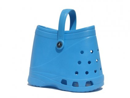 Lubber Bags small modrá (CROCS)