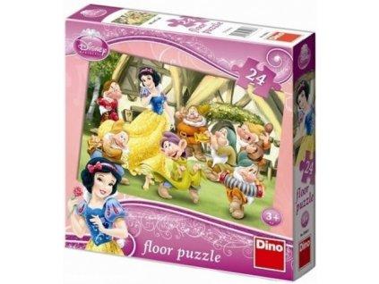 Disney Sněhurka maxi puzzle 24 dílků