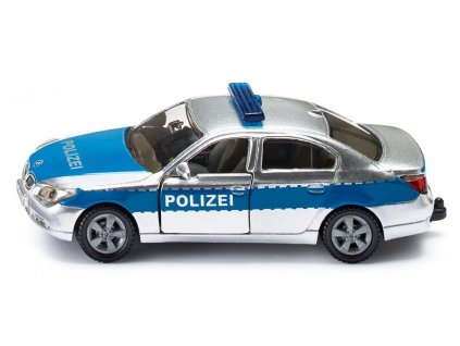Policejní BMW 1:55 (SIKU)