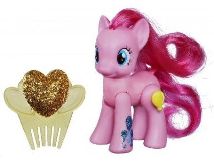 My Little Pony - Deluxe poník Pinkie Pie