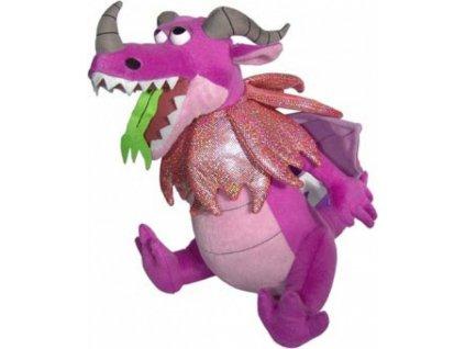Bubu drak - velký (Ep Line)