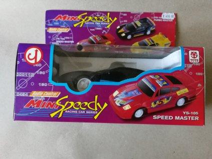 RC Auto Speedy (HR2.3)