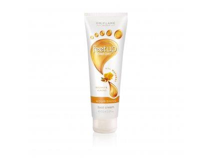2ks Oriflame Vyživující krém na nohy Feet Up Comfort 300ml (2x150ml)