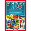 Různí - Největší hity 1970, CD pošetka