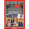 Různí - Největší hity 1980, CD pošetka