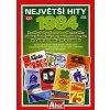 Různí - Největší hity 1984, CD pošetka