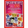 Různí - Největší hity 1985, CD pošetka