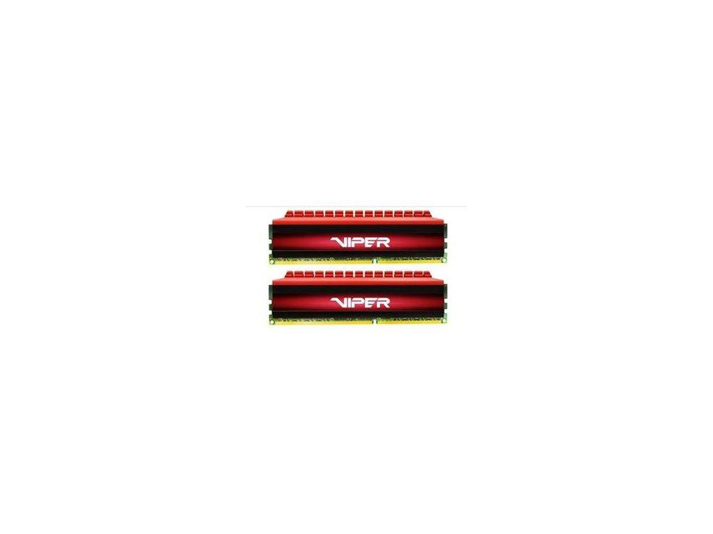 Patriot Viper 4 Series, DDR4 8GB (2x4GB) 3000MHz Kit
