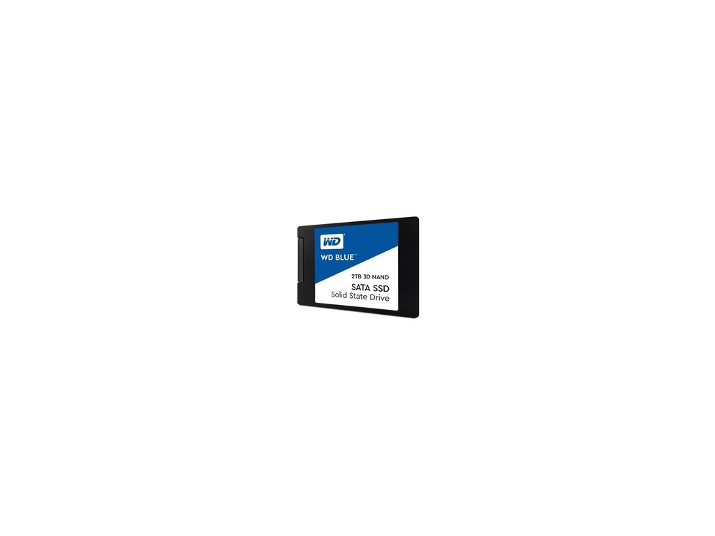 WD BLUE SSD WDS500G2B0A 500GB SATA