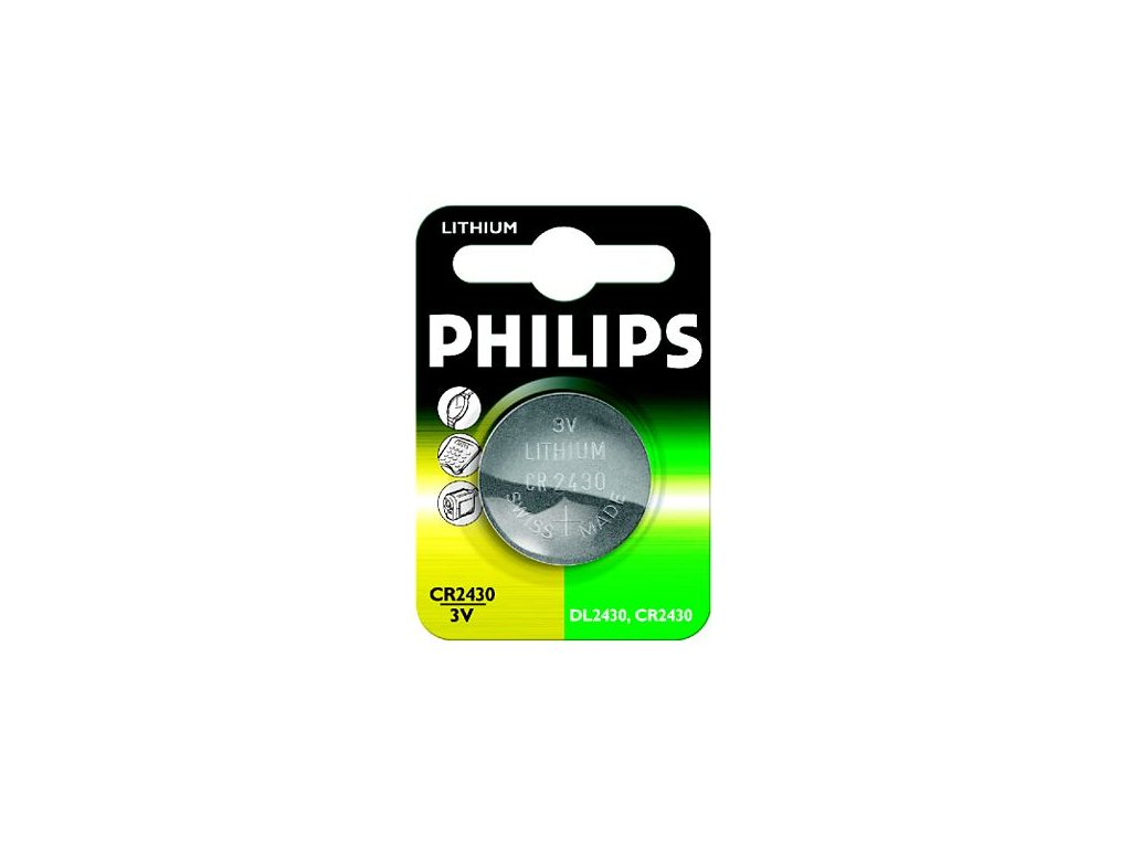 370083 Baterie Philips CR2430