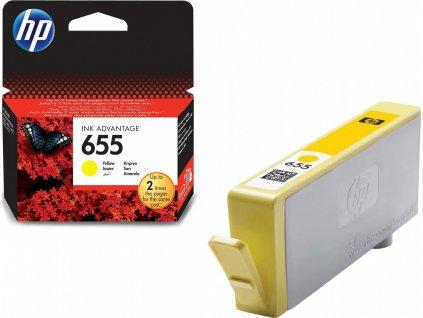 655 yellow