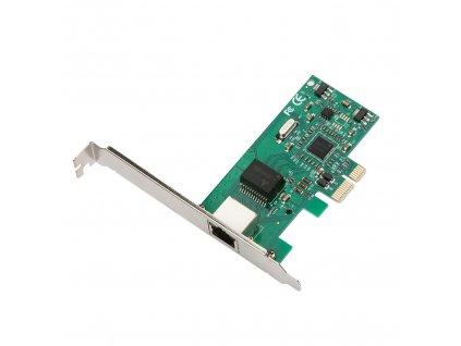 i-Tec PCle Gigabit Ethernet Card 1000/100/10MBps