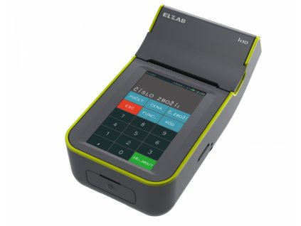 web 462 registracni pokladna elzab k10 wifi nebo gsm