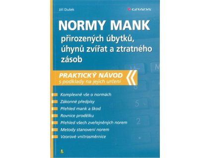 Normy mank