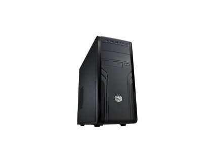 case cooler master force 500 midi tower w o psu