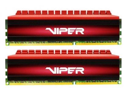 Patriot Viper 4 Series, DDR4 16GB (2x8GB) 3000MHz