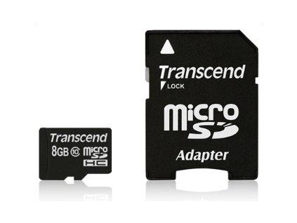 200513 Transcend 8GB microSDHC