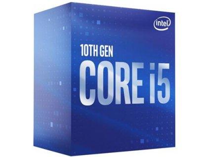 130001 i5 10400 BOX 4,3GHz LGA1200