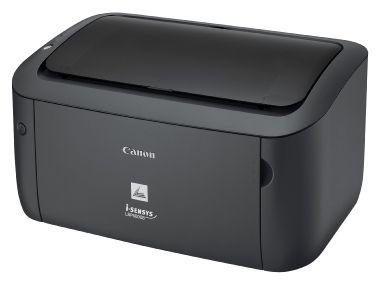 Výměna toneru v Canon i-SENSYS LBP-6000