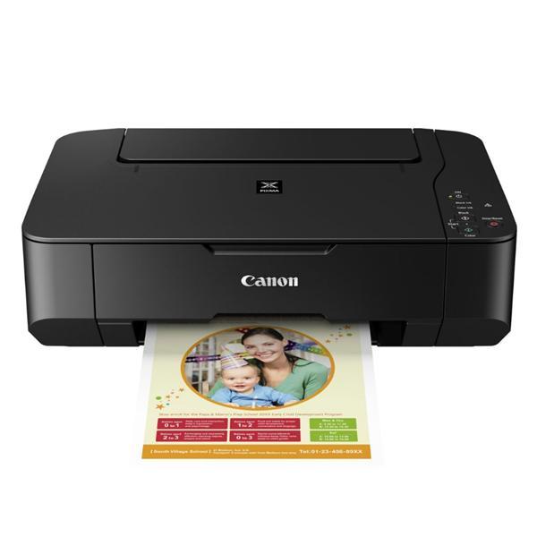 Výměna inkoustové náplně v Canon Pixma MP230