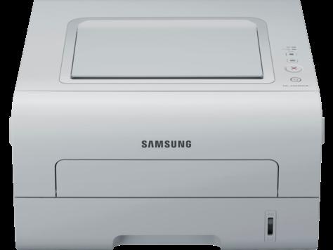 Výměna toneru Samsung ML-2950