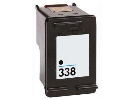 HP C8765EE, černá (HP 338) - kompatibilní
