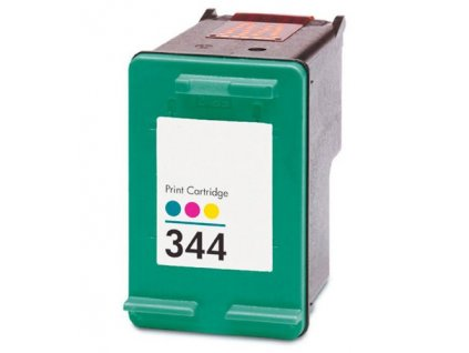 kompatibilni inkoust hp c9363ee no 344 barevny original