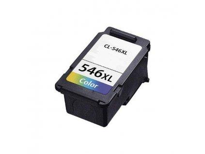 Canon CL-546 XL, Barevná (8286B001) - kompatibilní