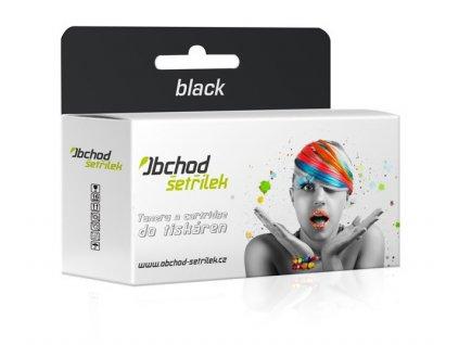 Náplň do tiskárny Lexmark L-100XL Bk, černá (14N1068E) - kompatibilní (neoriginální kazeta)