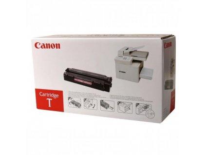CANON Typ T, černý, 7833A002 - originální toner